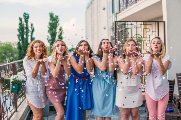 6 Bridal Shower Etiquette Rules You Should Never Break