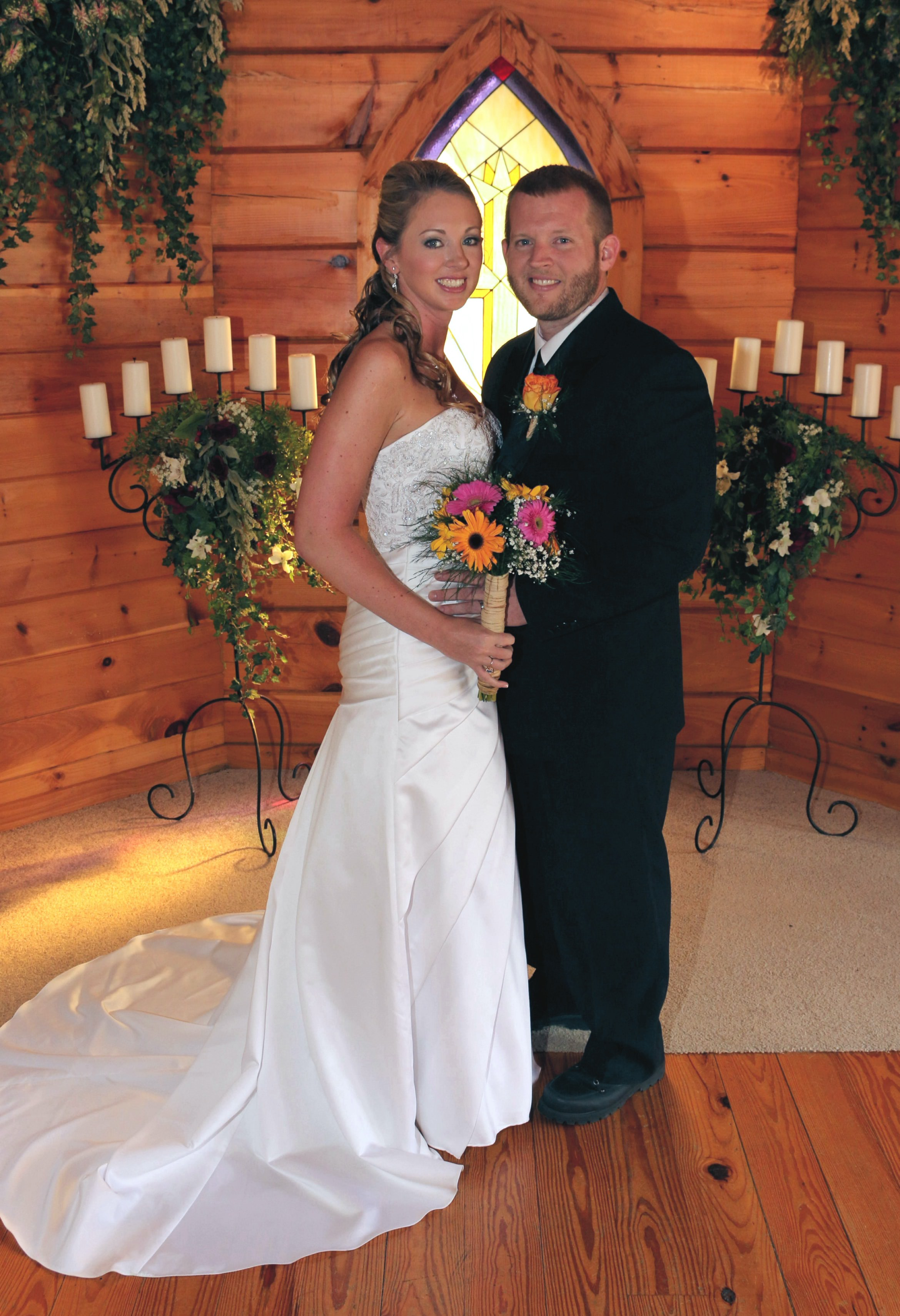 How Much Does It Cost To Get Married In The Smokies?