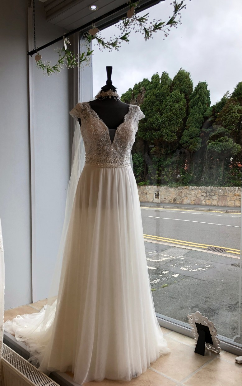 Monarch by Maggie Sottero