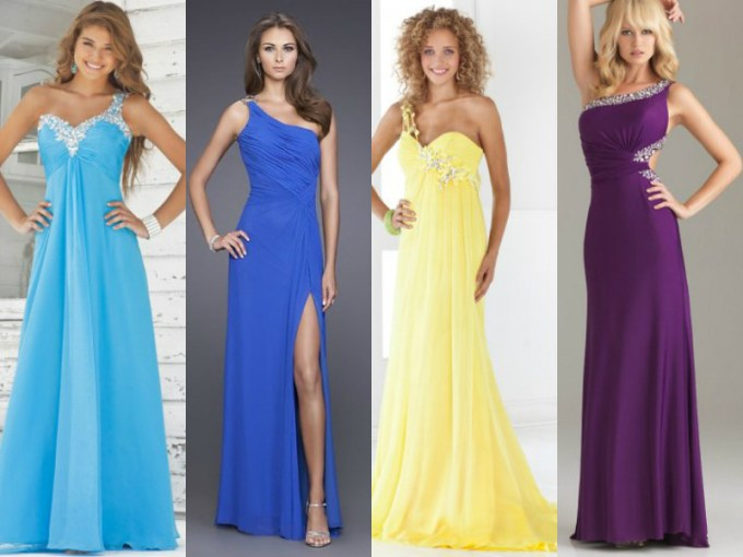 Different Types of Evening Dresses   All about Weddingbuy Fashion Trends These are dresses that women wear for occasions and events that are special  especially during the night times  There are many different types and kinds  of