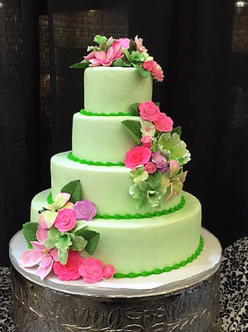 birthday cakes chattanooga tn