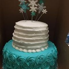specialty cake