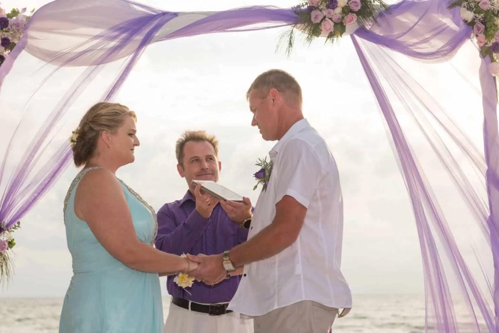 Marriage Celebrant Phuket
