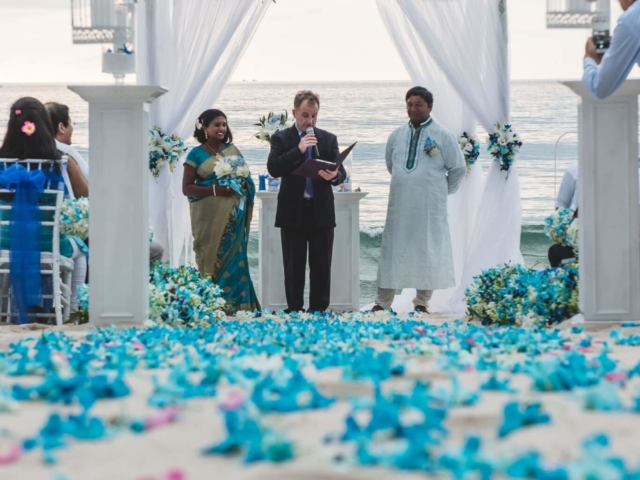 Phuket beach wedding vow remewal (33)