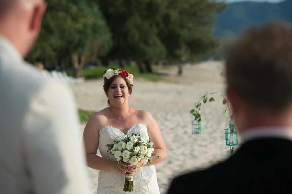 Phuket beach wedding vow renewal (1)