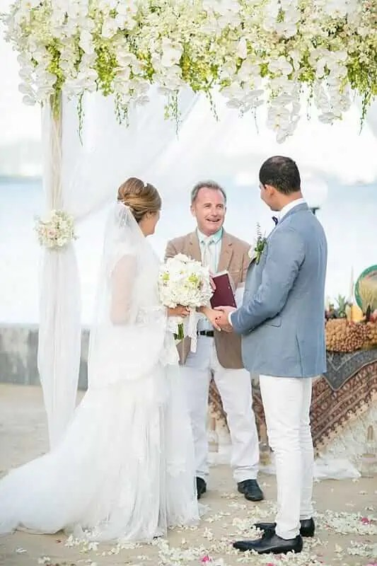 Phuket Wedding Officiant 26