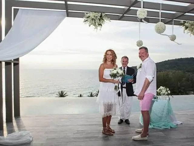 Phuket Wedding Officiant 32