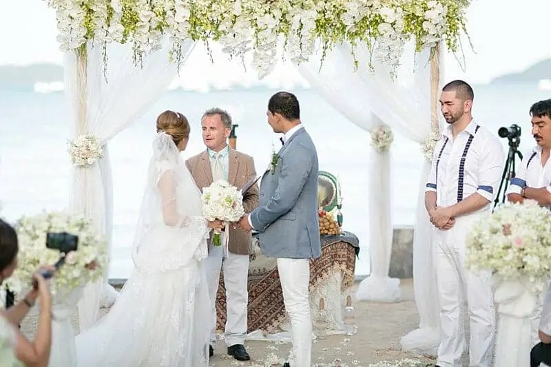 Phuket Wedding Officiant 35