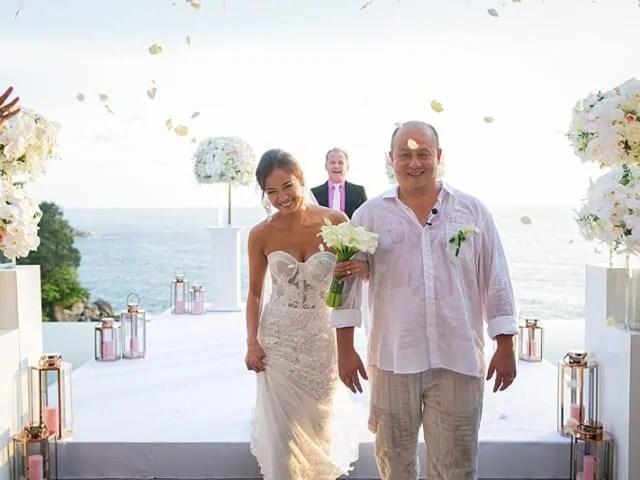 Delia & Alex Wedding, Villa Aquila, 9th Nov 2019 72