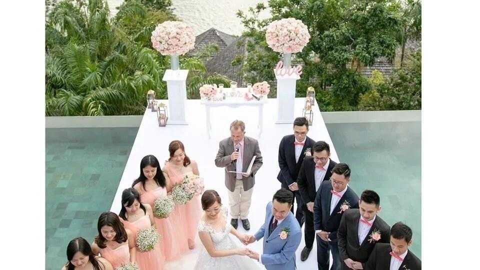Wedding Celebrant Asia 6