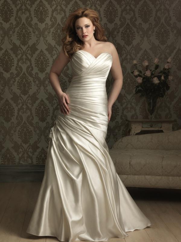 Allure Women by Allure Bridals