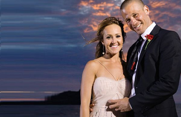 Bachelorette Ashley Hebert Reveals The Details Of Her Dream Wedding