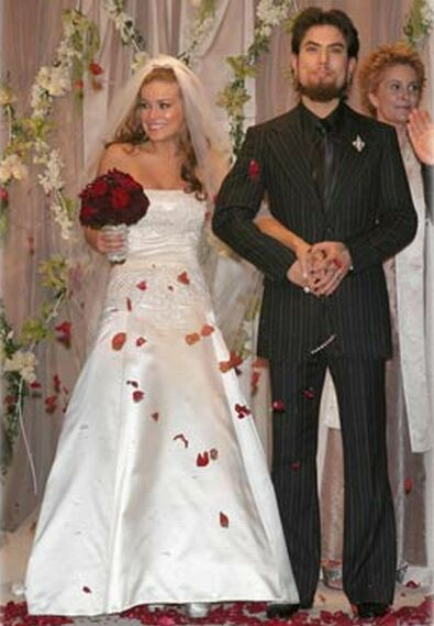 bagdley mishka wedding gown