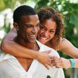 black couples 21
