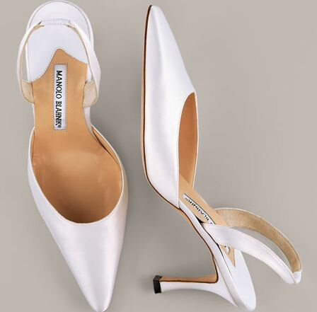 bridal accessories footwears 1