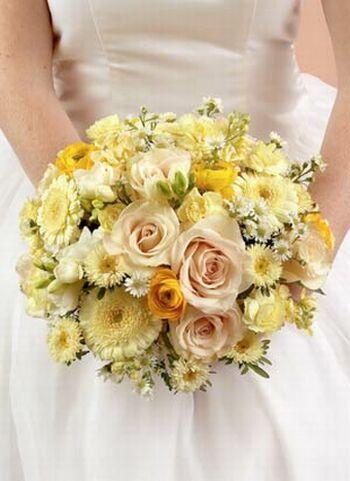 bridal bouquet b2p