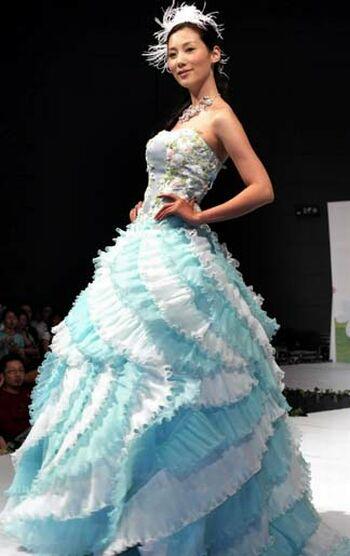 bridal dress hong kong wedding dress show 1
