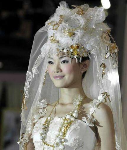 bridal dress hong kong wedding dress show 3