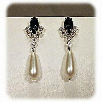 bridal earrings c3