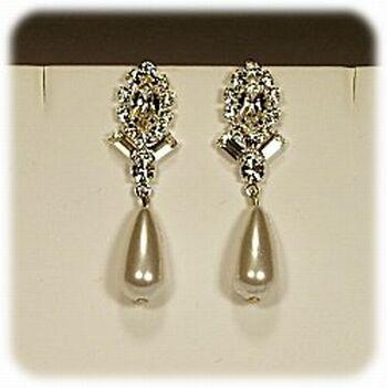 bridal earrings c4