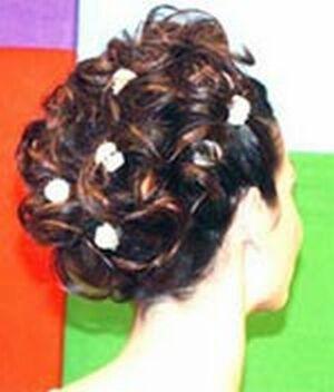 bridal hairstyles hairdos bridal makeups