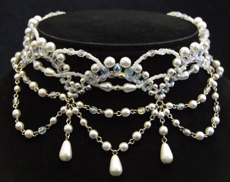 bridal necklace c2