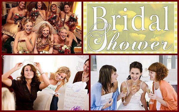 Bridal Shower Tips
