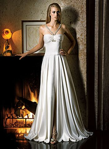 carolina herrera bridal gown 21