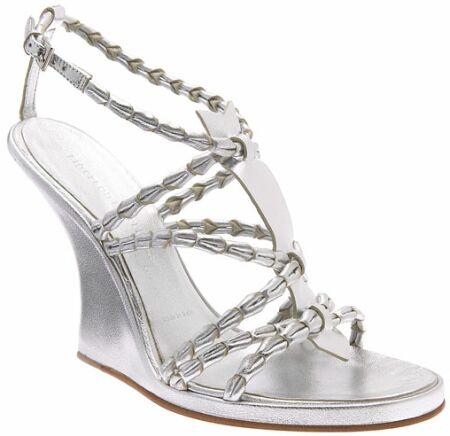 footwear bridal accessories footwears