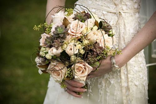 Fraser's bouquet