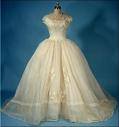 Gown No. 1