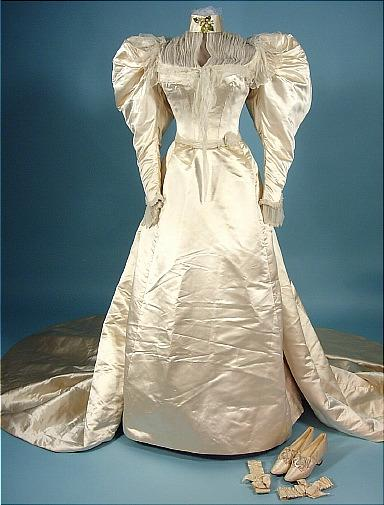 Gown No. 8