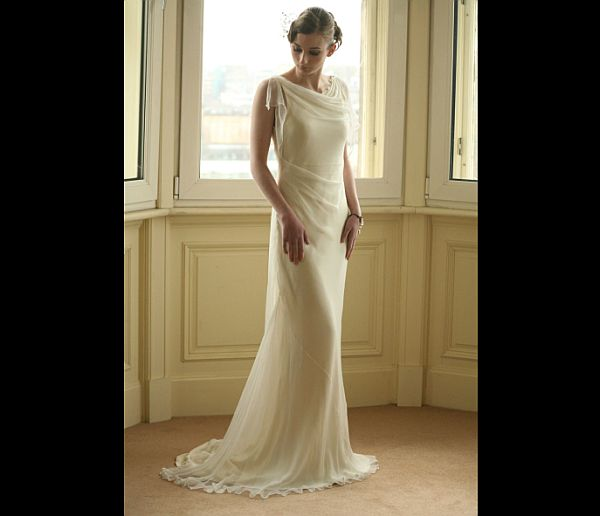Greek gowns