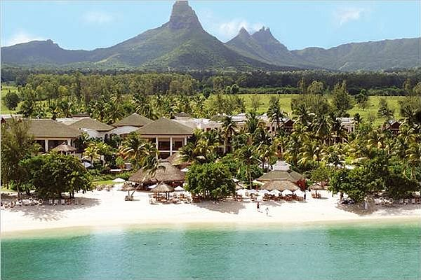 Hilton hotel and resort