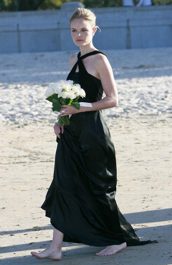 Kate Bosworth Bridesmaid