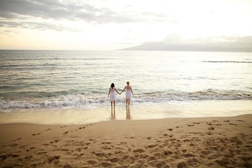Lesbian Wedding Destinations