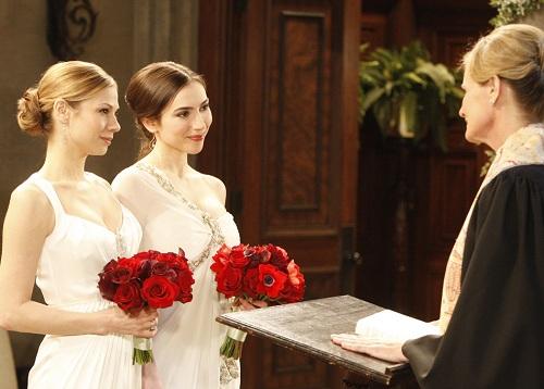 Lesbian Wedding vows