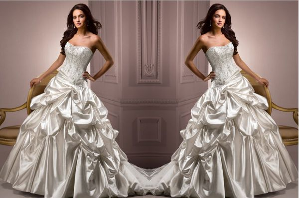 Maggie Sottero's bridal collection