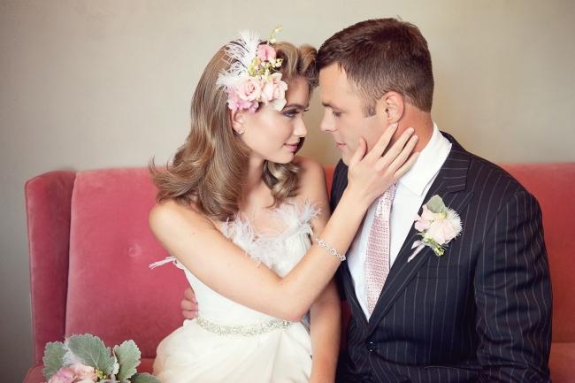 Magical Winter Wedding