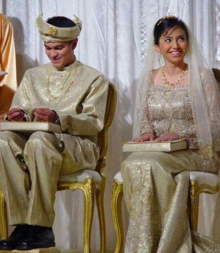 malaysian wedding 5