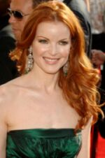 marcia cross hollywood