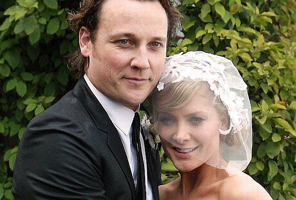Natalie Bassingthwaighte wedding