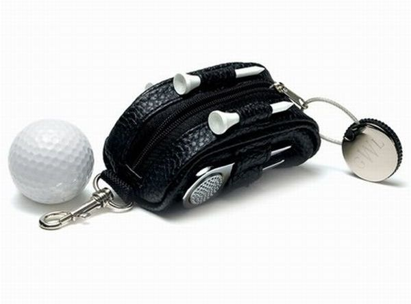 Personalized Golf Ball Bag