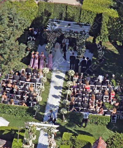 star deryck whibley weddings