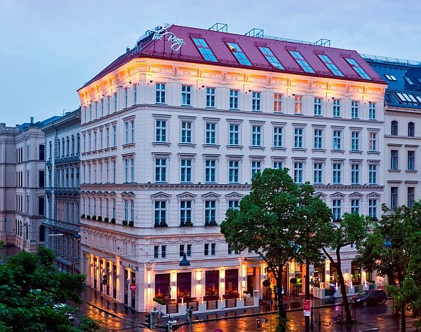 The Ring Hotel Vienna