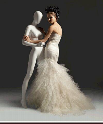 vera wang bridal couture 1