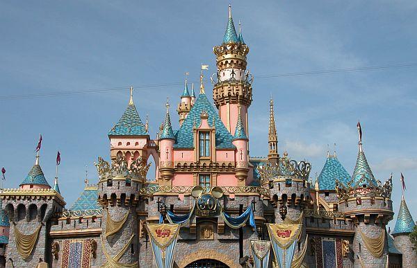 Walt Disney Florida