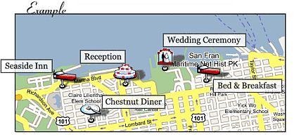 wedding mapper 49