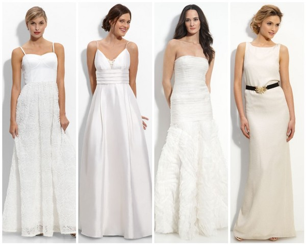 Wedding attire and accessories