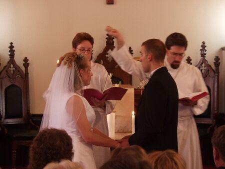wedding ceremony ht